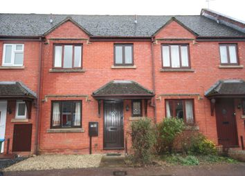 Thumbnail 3 bed terraced house to rent in Fishers Field, Buckingham
