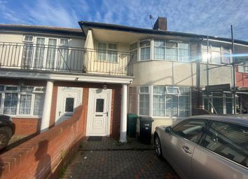 Thumbnail 3 bed terraced house to rent in Hanover Gardens, Ilford