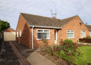 Thumbnail 3 bed bungalow for sale in Pasture Road, Barton-Upon-Humber, North Lincolnshire