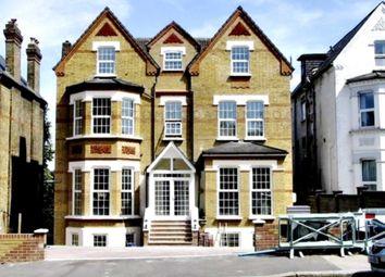 Thumbnail 2 bed flat to rent in Park Court, Lawrie Park Road, London