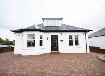 Thumbnail 4 bed detached bungalow for sale in 183 Glaisnock Street, Cumnock