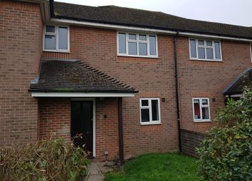 Thumbnail 3 bed terraced house for sale in Stane Street Close, Codmore Hill, Pulborough