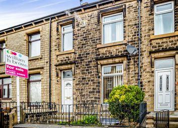 Thumbnail 3 bedroom terraced house for sale in Scar Lane, Milnsbridge, Huddersfield