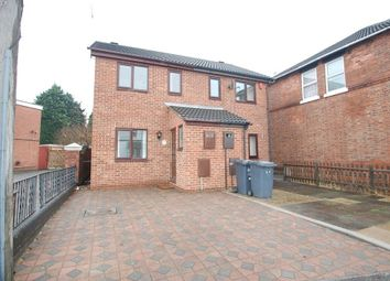 Thumbnail 2 bed property to rent in Belvedere Road, Burton Upon Trent, Staffordshire
