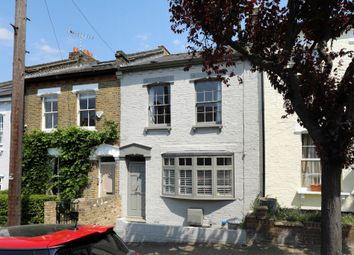 Thumbnail 3 bed terraced house for sale in Bramford Road, Wandsworth
