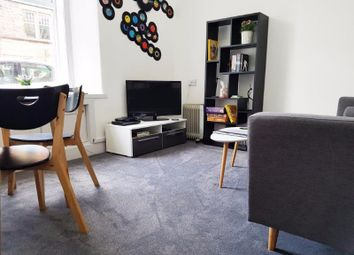 Thumbnail 1 bed flat for sale in Cross Street, Callander, Stirling