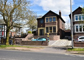 4 bed detached house for sale in South Park Drive, Blackpool, Lancashire FY3