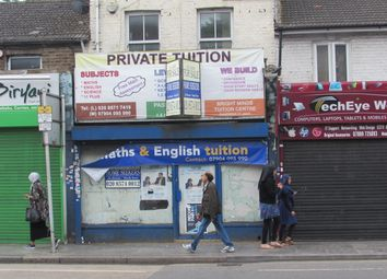 Thumbnail Restaurant/cafe to let in High Street, Southall, Middlesex