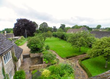 Thumbnail 6 bed detached house to rent in Siddington, Cirencester