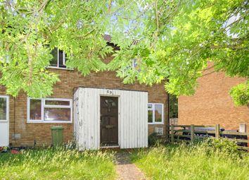 Thumbnail 2 bed maisonette for sale in Ormonde, Stantonbury, Milton Keynes