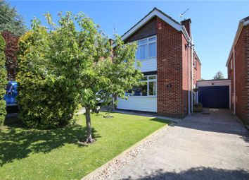 Thumbnail 3 bed link-detached house for sale in Westover Road, Westbury-On-Trym, Bristol