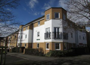 Thumbnail 2 bed flat for sale in Silver Hill, Hampton Centre