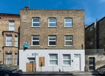 Thumbnail 4 bed flat for sale in Elliotts Row, London