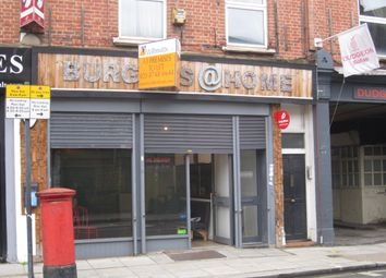 Thumbnail Restaurant/cafe to let in Lillie Road, Fulham