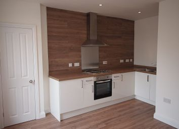 Thumbnail 2 bed flat to rent in 20 Berkeley Street, Gloucester