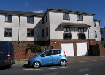 Thumbnail 3 bed terraced house for sale in Devonshire Square, Southsea, Hampshire