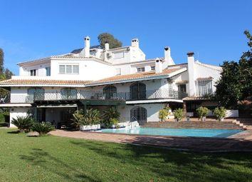 Thumbnail 6 bed villa for sale in Nerja, Malaga, Spain