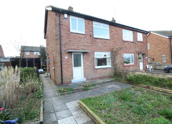 Thumbnail 2 bed semi-detached house to rent in Shaw Royd, Yeadon, Leeds