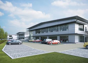 Thumbnail Office for sale in Building 6300, Cambridge Research Park, Cambridge