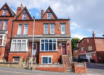 Thumbnail 7 bed end terrace house to rent in Richmond Mount, Leeds
