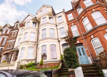 2 bed flat for sale in Milward Crescent, Hastings, East Sussex TN34