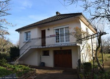 Thumbnail 2 bed property for sale in Ruffec, Poitou-Charentes, 16700, France