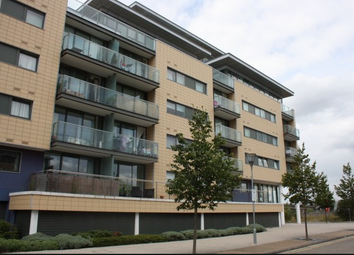 Thumbnail 2 bed terraced house to rent in Drift Court, 1 Basin Approach, London, Greater London