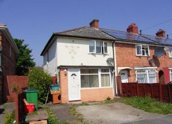 Thumbnail 3 bed semi-detached house to rent in Norton Crescent, Bordesley Green, Birmingham