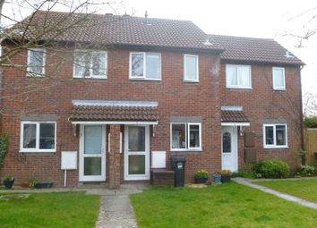 Thumbnail 2 bed terraced house for sale in Bilbie Road, Weston-Super-Mare