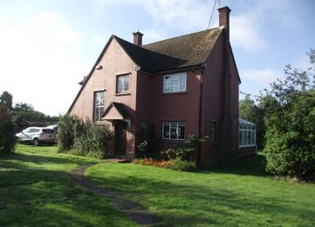 Thumbnail 3 bed detached house to rent in Boreham Road, Great Leighs, Chelmsford