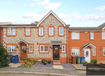 Thumbnail 4 bed terraced house for sale in Triumph Close, Chafford Hundred