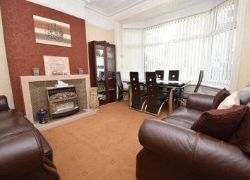 Thumbnail 4 bedroom town house for sale in East Park Road, Evington, Leicester