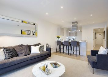 Thumbnail 2 bedroom flat for sale in Times Square, Bessemer Road, Welwyn Garden City, Herts