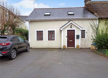Thumbnail 2 bed property for sale in Newton Nottage Road, Newton Village, Porthcawl
