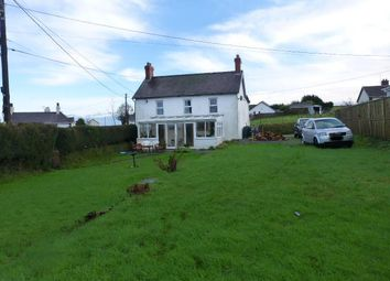 Thumbnail 3 bed property for sale in Plwmp, Llandysul