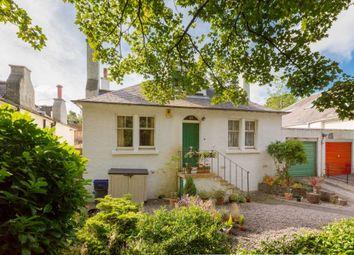 Thumbnail 4 bedroom detached bungalow for sale in 43 Greenbank Drive, Edinburgh