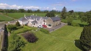 Thumbnail 4 bed detached house for sale in Drumrane Road, Ballykelly, Limavady