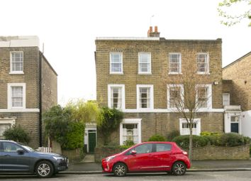 Thumbnail 4 bedroom semi-detached house for sale in Buckingham Road, De Beauvoir
