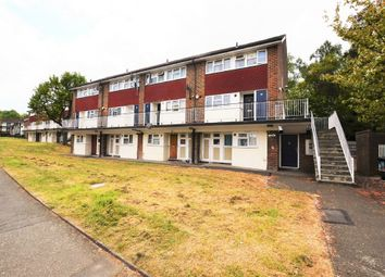 Thumbnail 3 bedroom flat for sale in Newlands Woods, Bardolph Avenue, Forestdale, Croydon