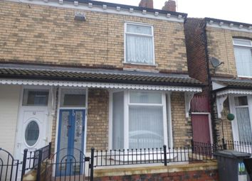 2 bed property for sale in Curzon Street, Hull HU3