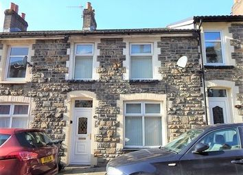 Thumbnail 2 bedroom terraced house for sale in Richmond Road, Six Bells
