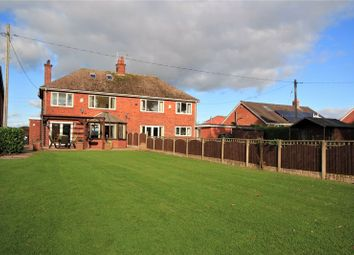Thumbnail 3 bed semi-detached house for sale in The Chequer, Bronington, Whitchurch