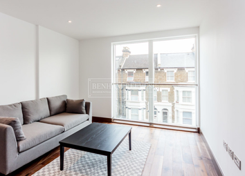 Thumbnail 3 bed flat to rent in Maygrove Road, West Hampstead