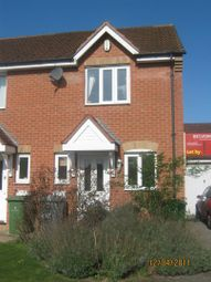 Thumbnail 2 bed semi-detached house to rent in Hayside Avenue, Balderton, Newark