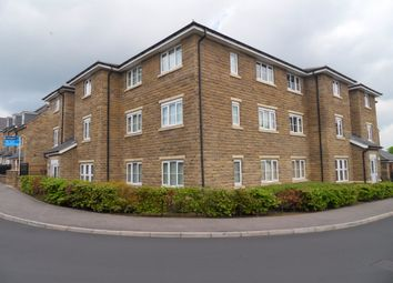 Thumbnail 2 bedroom flat for sale in Highfield Chase, Staincliffe, Dewsbury