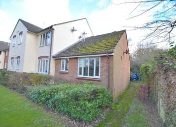Thumbnail 1 bed bungalow to rent in Hunters Court, Elsenham, Bishop`S Stortford