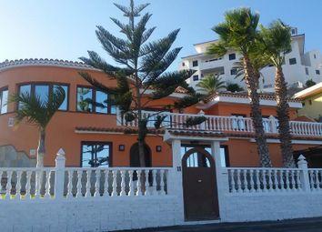 Thumbnail 5 bed villa for sale in Spain, Tenerife, Granadilla De Abona