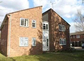 Thumbnail 1 bedroom flat for sale in Lockington Close, Chellaston, Derby