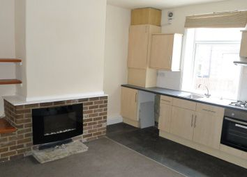 Thumbnail 1 bed terraced house to rent in Claremont Street, Sowerby Bridge