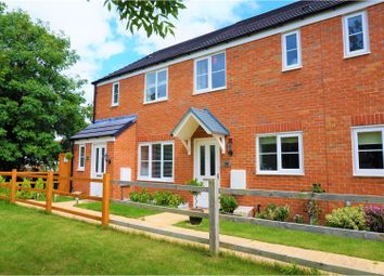 Thumbnail 2 bed terraced house for sale in Ffordd Rowlands, Buckley